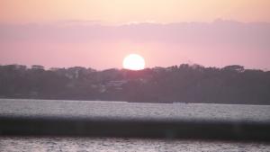 Saboga Sunset