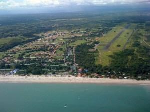 Luftbild MPRH 2010