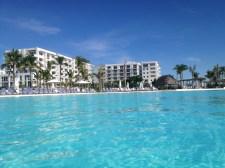 Playa Blanca Town Center