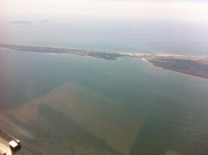 Punta Chame and Islas Otoque