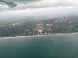 Sanata Clara Beach