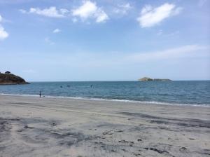 decameron beach