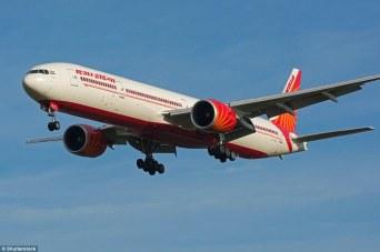 airindia777