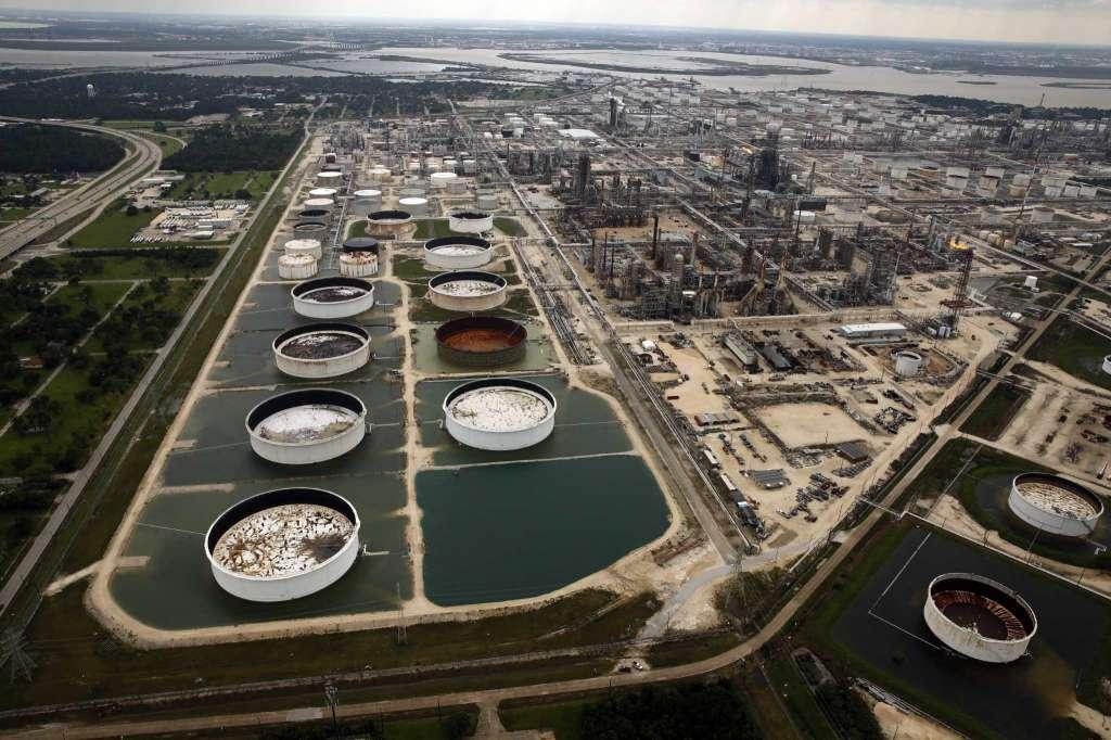 exxonbaytown