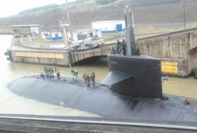submarinodiaadia