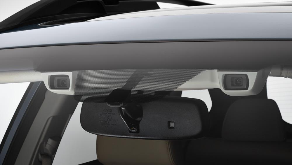 2018-Outback-Safety-EyeSight-Advanced-Driver-Assist-System